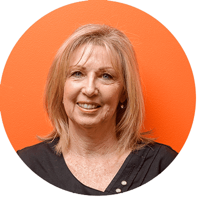 Carole Spencer - Meet Our Team