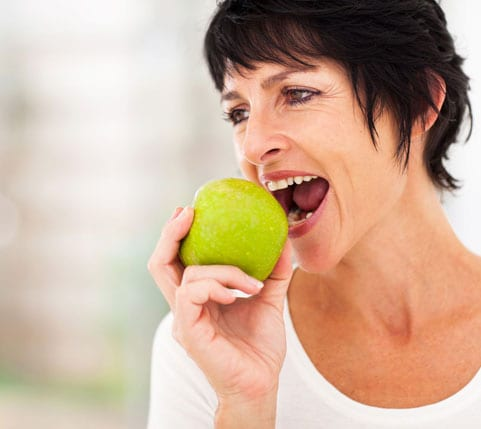Eat the food you want with a dental implant Auckland