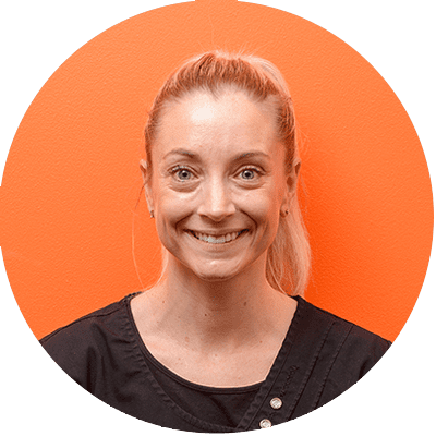 Dr Anna Robinson - Meet Our Team
