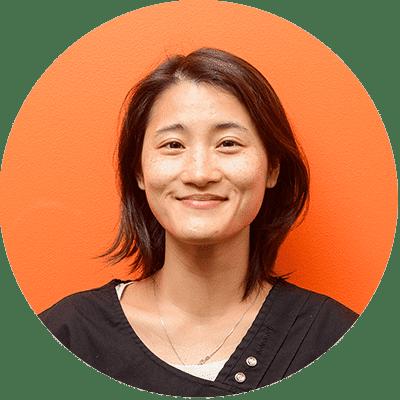 Dentist Dr Jolin Yang