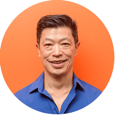 Dentist Stephen Cho