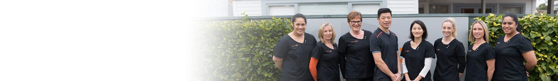Manurewa, Auckland Dentist Team