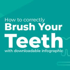 How to brush your teeth thumbnail