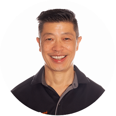 dr stephen cho - Home